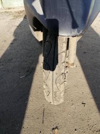 Мопед хороший продаю, потому что покупаю машину, все подробности по номеру телеф. Николаев, Николаевская область. фото 8
