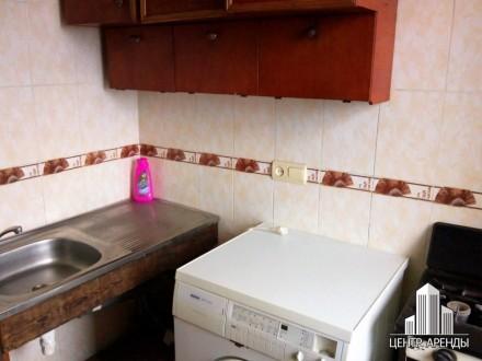 Сдам 1 комнатную квартиру на Заболотного/РОВД. Косметический ремонт, окно пласти. Поселок Котовского, Одесса, Одесская область. фото 4