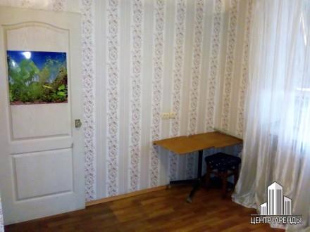 Сдам 1 комнатную квартиру на Заболотного/РОВД. Косметический ремонт, окно пласти. Поселок Котовского, Одесса, Одесская область. фото 3