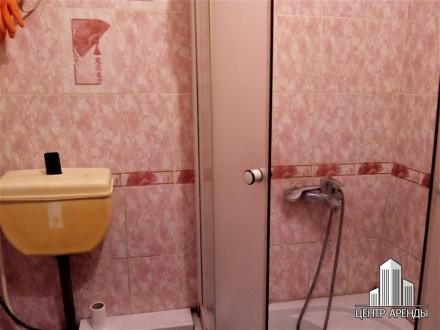 Сдам 1 комнатную квартиру на Заболотного/РОВД. Косметический ремонт, окно пласти. Поселок Котовского, Одесса, Одесская область. фото 6