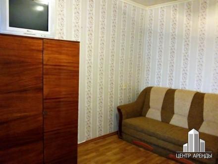 Сдам 1 комнатную квартиру на Заболотного/РОВД. Косметический ремонт, окно пласти. Поселок Котовского, Одесса, Одесская область. фото 2
