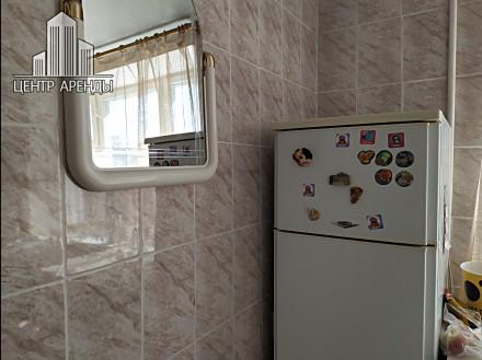 Сдам 2-комнатную на Марсельской/Добровольского. Капремонт, комнаты смежные , сов. Поселок Котовского, Одесса, Одесская область. фото 7