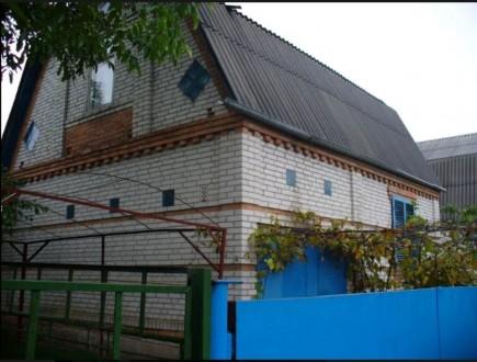 Продається дача за гайком,2 поверхи,Підвал, 3 кімнати. Другий поверх - вагонка. . Гаек, Белая Церковь, Киевская область. фото 2