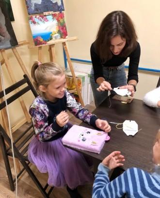 Если вы в поисках качественного преподавания, индивидуального подхода, ярких впе. Киев, Киевская область. фото 4