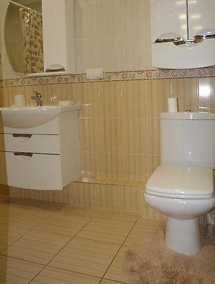 долгосрочная аренда квартира видовая квартира с дизайнерским ремонтом, укомплек. Киев, Киевская область. фото 4
