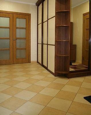 долгосрочная аренда квартира видовая квартира с дизайнерским ремонтом, укомплек. Киев, Киевская область. фото 3