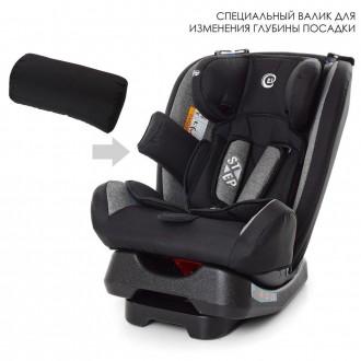 Характеристики Автокресло детское ME 1017 STEP, группа 0+/1-2-3 (до 36 кг): Габ. Одесса, Одесская область. фото 5