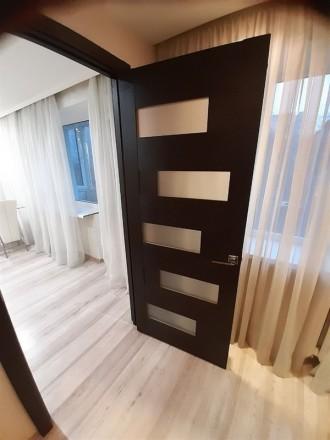 Продам 2-комнатную квартиру с ремонтом на Набережной Ленина, район ресторана Поп. Днепр, Днепропетровская область. фото 5