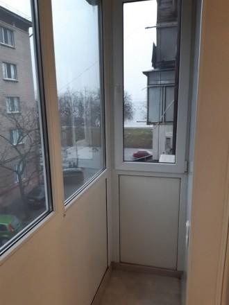 Продам 2-комнатную квартиру с ремонтом на Набережной Ленина, район ресторана Поп. Днепр, Днепропетровская область. фото 11