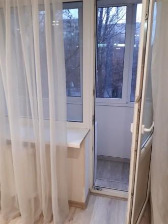 Продам 2-комнатную квартиру с ремонтом на Набережной Ленина, район ресторана Поп. Днепр, Днепропетровская область. фото 9
