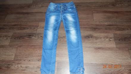 джинсы. Лозовая. фото 1