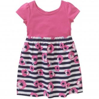 СУПЕРЦЕНА!Продам летние платья фирмы Healthtex ( США) для девочки 3-5 лет. Бердичев. фото 1