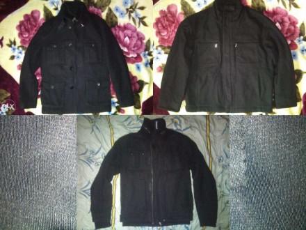 Куртка пальто курточка. Овруч. фото 1