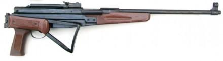 Пневматическая винтовка SPA B5. Винница. фото 1