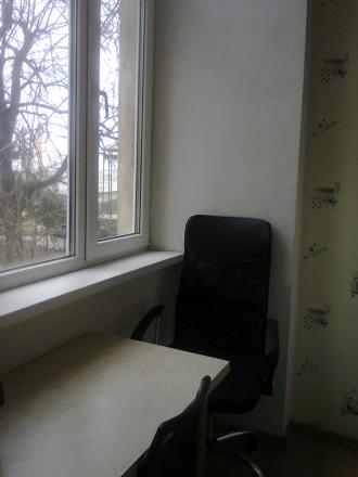 Сдам 1-комнатную квартиру с видом на море. Хороший ремонт. Большая площадь. Оба . Приморский, Одесса, Одесская область. фото 7