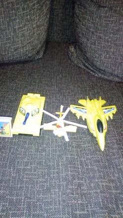 Набор трансформеров. Кривой Рог. фото 1