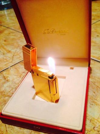 Зажигалки все 100% оригинал в идеальнейшем состоянии цена за штуку детали по тел. Киев, Киевская область. фото 5