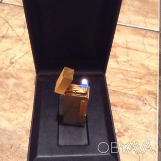 Зажигалки все 100% оригинал в идеальнейшем состоянии цена за штуку детали по тел. Киев, Киевская область. фото 1
