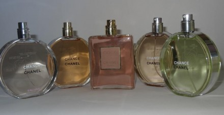 Шанель Chanel Chance Fraiche/Tendre/Vive/Classic/Coco Mademoiselle ТЕСТЕР. Чернигов. фото 1
