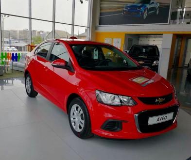 Авто на выплату, Chevrolet Aveo + подарок на выбор. Киев. фото 1