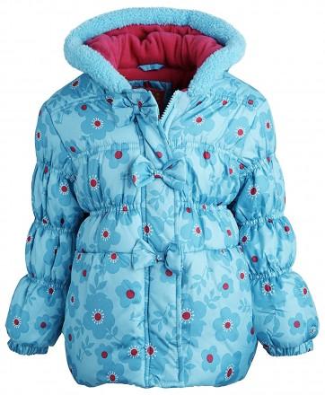 Куртка удлиненная демисезонная. Вышгород. фото 1