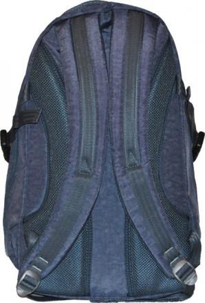 фото 1 - 7 Городской рюкзак, мягкий, легкий, вместительный, изготовлен из ткане. Харьков, Харьковская область. фото 10