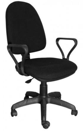 Продам кресла офисные Рrestige. Кропивницкий. фото 1