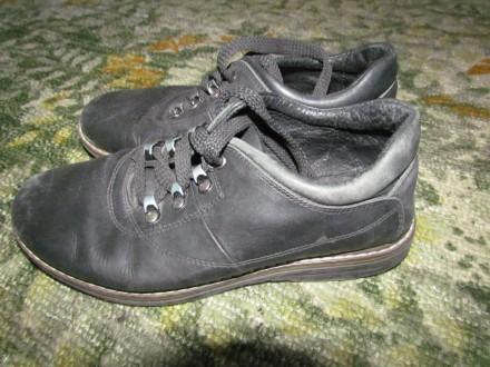 Туфли для мальчика 37р. Бровары. фото 1