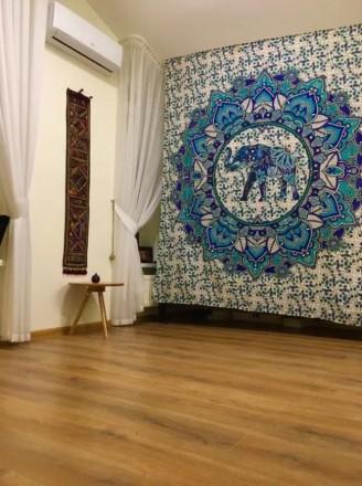 Намасте! Я Ника Сибони, сертифицированный инструктор йоги с опытом преподавания . Киев, Киевская область. фото 2