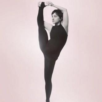 Намасте! Я Ника Сибони, сертифицированный инструктор йоги с опытом преподавания . Киев, Киевская область. фото 3