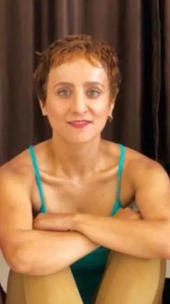 Намасте! Я Ника Сибони, сертифицированный инструктор йоги с опытом преподавания . Киев, Киевская область. фото 6