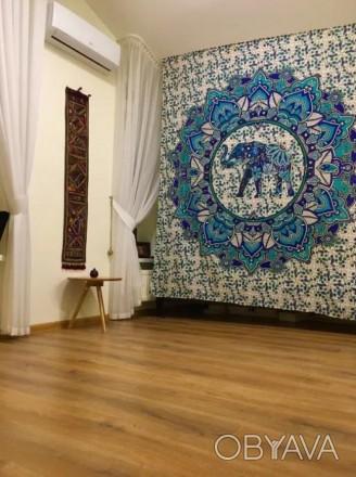 Намасте! Я Ника Сибони, сертифицированный инструктор йоги с опытом преподавания . Киев, Киевская область. фото 1