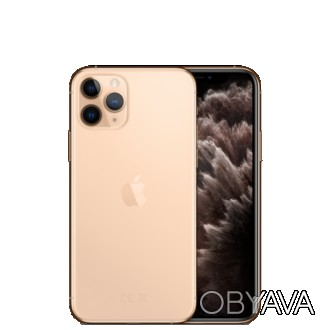 Новый Apple iPhone 11 Pro 256Gb Gold