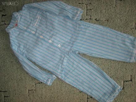пижама на мальчика. Днепр. фото 1