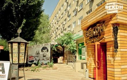 Продается действующий ресторан в центре. Донецк. фото 1