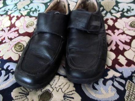 Туфли для мальчика 35-36р. Бровары. фото 1