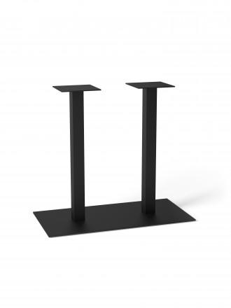 Опора для стола Милано Дабл (Milano Double), основание, основа, подстолье, ножки. Киев. фото 1