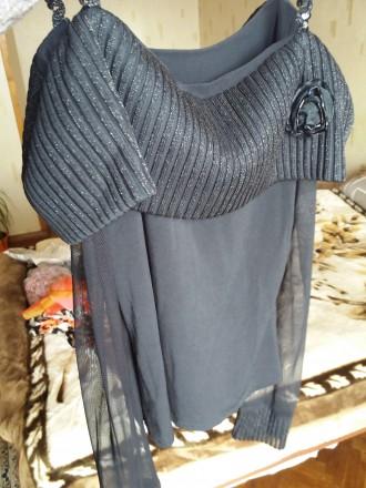 Блуза женская. Одесса. фото 1