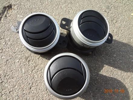 Дефлекторы печки Мазда 3 , Mazda 3.. Сумы. фото 1