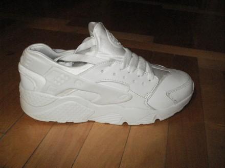 Кроссовки Nike huarache (Хуарачи). Запорожье. фото 1