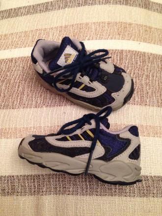 Кроссовки adidas 20 размер. Днепр. фото 1