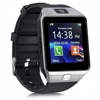 Смарт часы Smart Watch DZ09фото 1