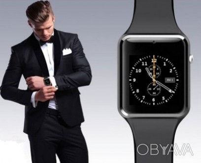Умные cvfhn часы Smart Watch A1Turbo (G10) ORIGINAL