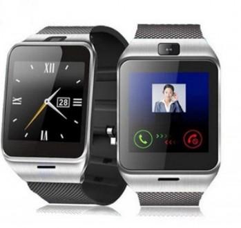 Умные Smart Watch GV18 часы с сим картой и картой памяти.НОВИНКА!. Киев. фото 1