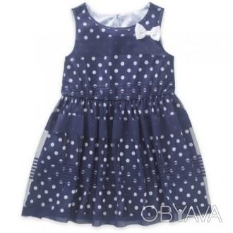 Платтячко фірми Healthtex ( США) на дівчинку 2,5-3 роки  розмір 3т  відмінна я. Бердичев, Житомирская область. фото 1