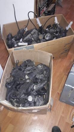 Патрубки Б/У для стиральных машин автоматов. Чернигов. фото 1