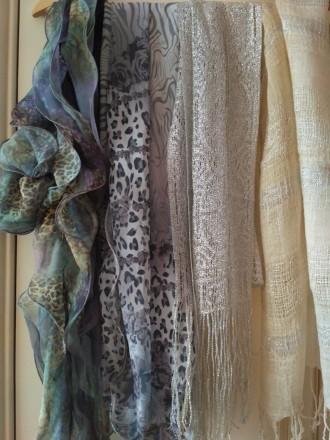 шарфи. Львов. фото 1