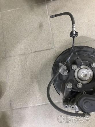Трубка шланг тормозной зад Chevrolet Bolt EV 95429936,95429935,95429941,