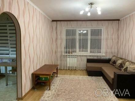 ПРОДАМ. 3-х ком квартиру в ЦЕНТРЕ (ул. Ильинская)