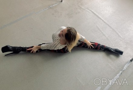 Мы находимся на Виноградаре! Лучшие тренера! Stretching в студии Di Dance стане. Киев, Киевская область. фото 1